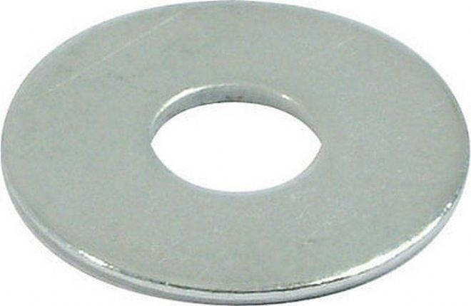 M10 x 30mm Washer zinc plated steel CHOOSE QUANTITY